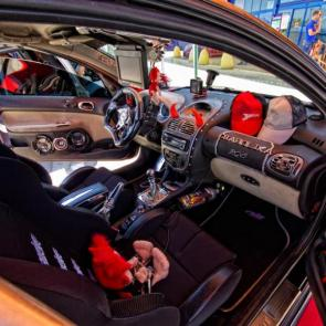 Peugeot 206 photo gallery