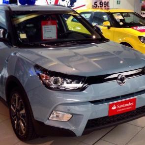 مقايسه پراید 131 SE صفر کیلومتر با 2018 سانگ یانگ تیوولی اسپورت