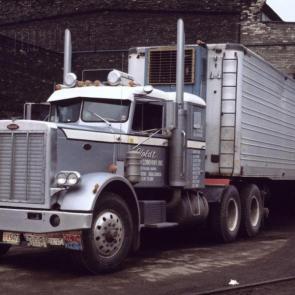 آلبوم عکس زیباترین کامیون های جهان برگرفته از Flickr / عکس #42