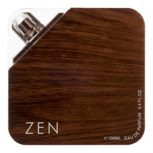 ادو پرفیوم مردانه امپر مدل Zen حجم 100 میلی لیتر