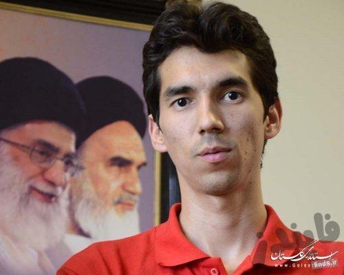 Image result for ستاره های اهل سنت ایران