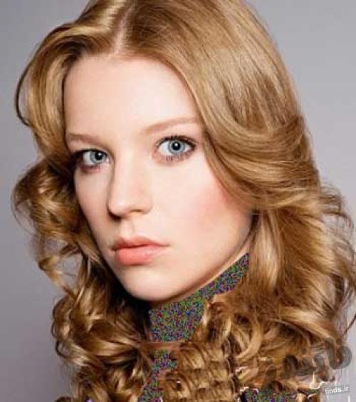 رنگ مو خ برترین و جدیدترین مدل های موی رنگ زنانه | فایندز