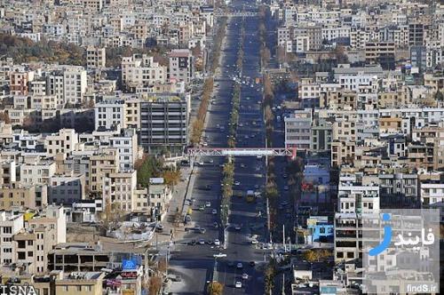 گرانترین و ارزانترین آپارتمان های منیریه تهران