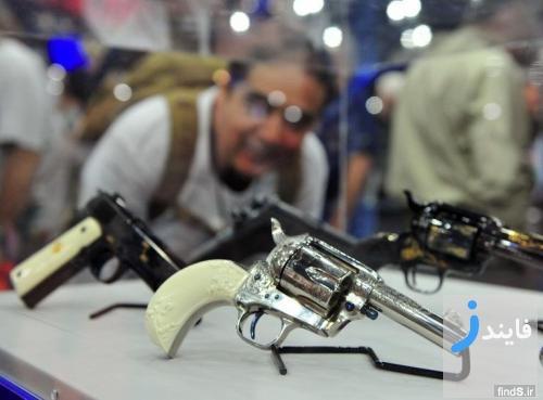 کانال+تلگرام+خرید+اسلحه