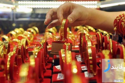 قیمت زنده طلا در بازار