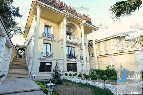 قیمت خانه ی کلنگی در تهران
