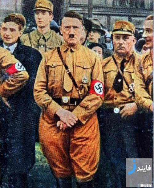 زندگینامه آدولف هیتلر / از کودکی و جوانی تا آخر لحظات پایان زندگی