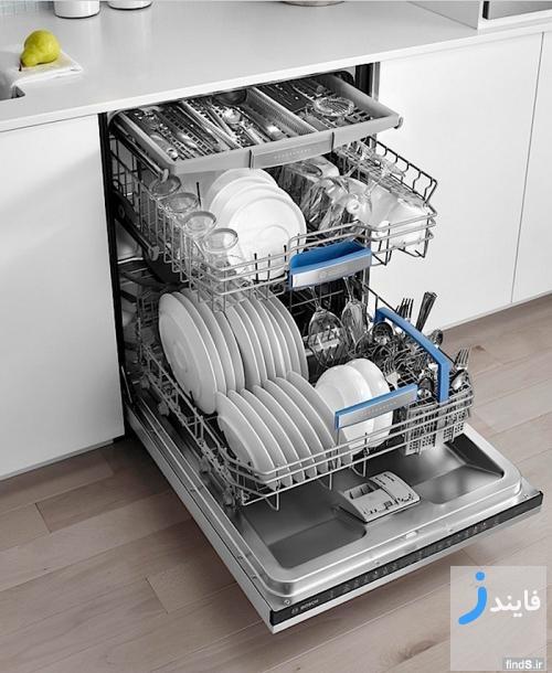 قیمت جدید ماشین ظرفشویی اسنوا