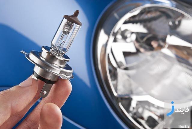 علت سوختن چراغ خودروهای ایرانی چیست روش صحیح استفاده از