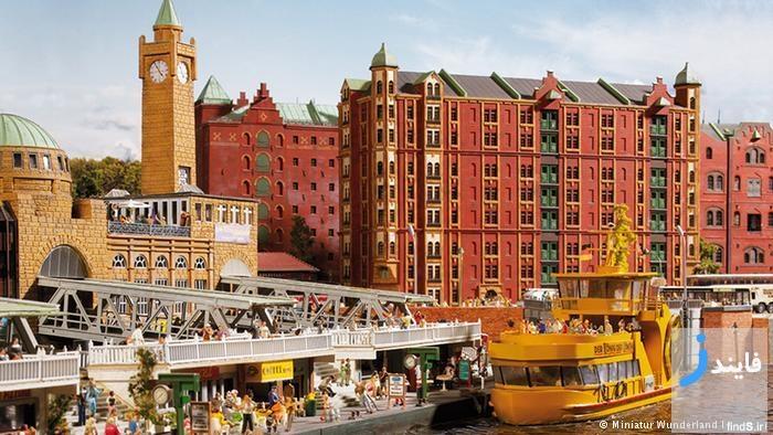 محبوبترین جاذبه گردشگری آلمان برای توریست های خارجی