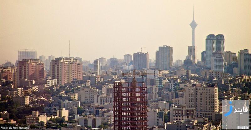 ارزان قیمت ترین آپارتمان های 50 متری تهران در آبان ماه