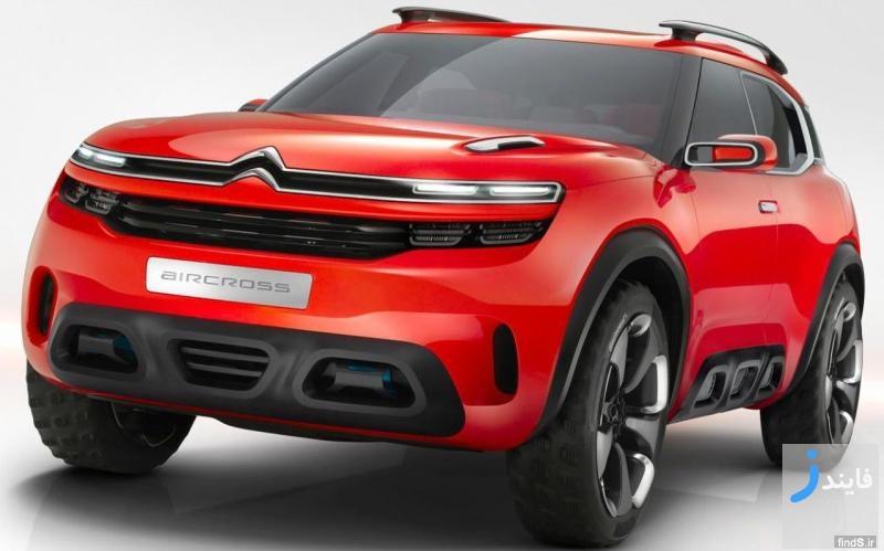 ورود رسمی شرکت سیتروئن به بازار خودرو ایران