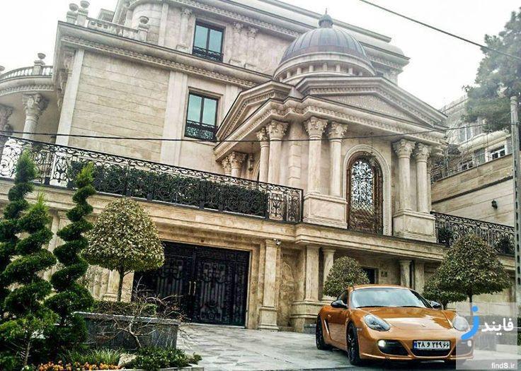 رهن ویلای مسکونی در تهران / 250 میلیون تومان تا بیش از 4 میلیارد تومان!