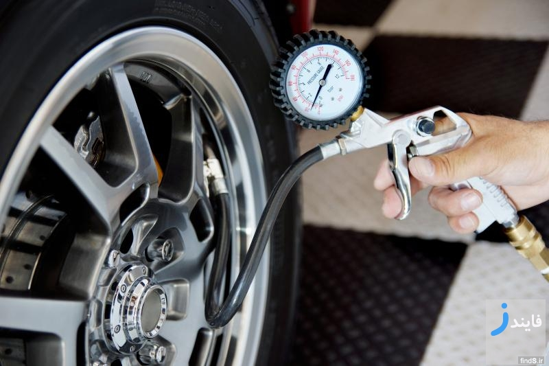 روش صحیح نگهداری از لاستیک خودرو