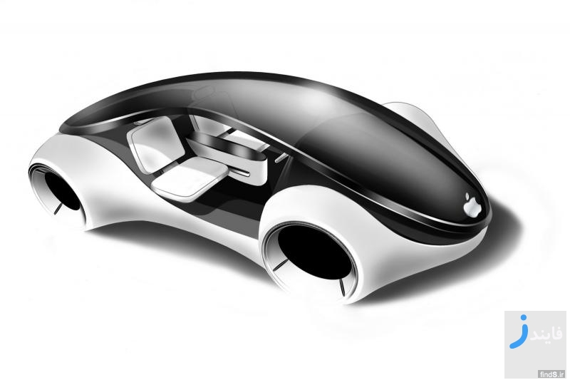 شرکت اپل شایعه تولید خودروی جدیدش را تایید کرد