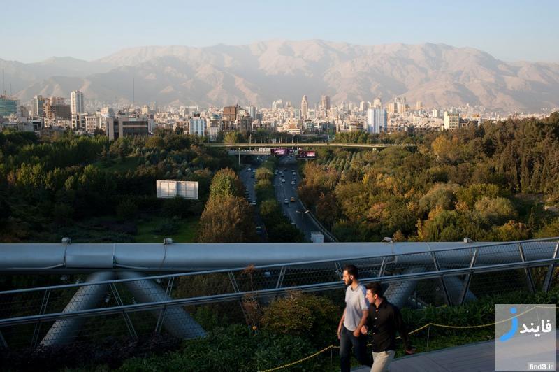 گزارش تصویری از سیلیکون ولی ایران