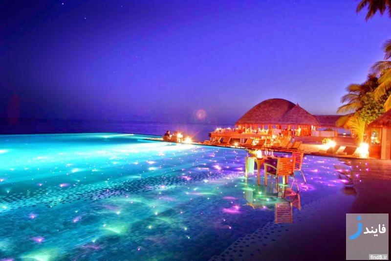 بهترین و زیباترین مناطق دنیا برای ماه عسل رفتن