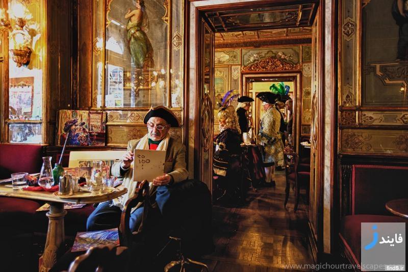 بهترین و ارزان ترین زمان برای سفر به ونیز ایتالیا + مکان های دیدنی