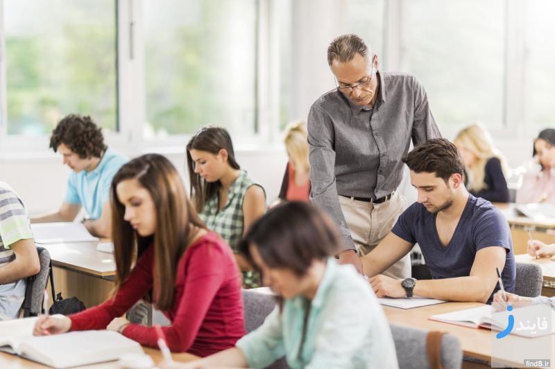 چگونه تدریس کنیم؟ / چگونه مدرس موفقی باشیم؟