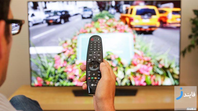 بهترین تلویزیون های 4K سال 2016 میلادی + تصاویر