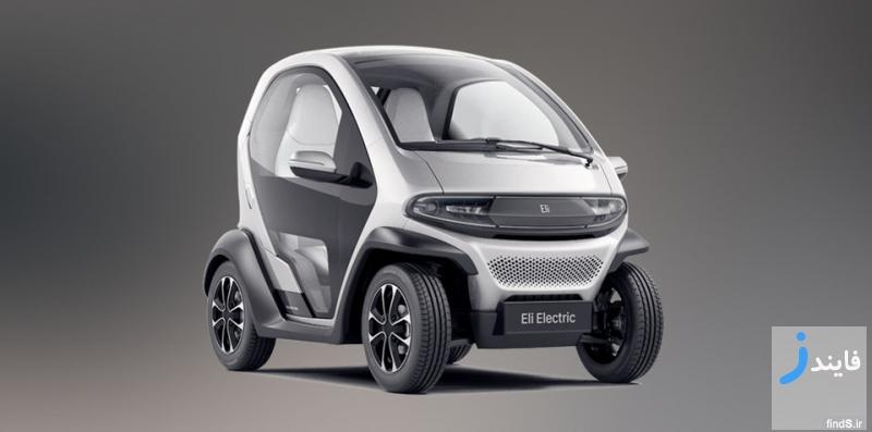 جدیدترین خودروهای برقی به نمایش درآمده در نمایشگاه CES 2017