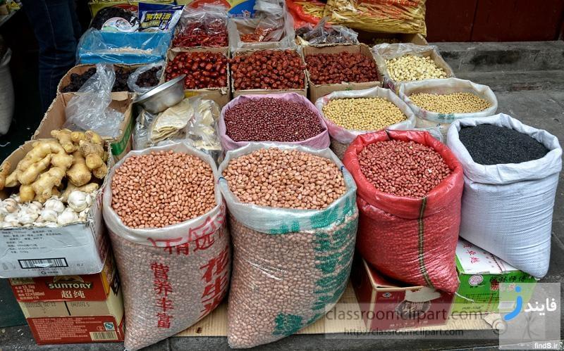 افزایش قیمت هزار تا 2 هزار تومانی حبوبات در بازار