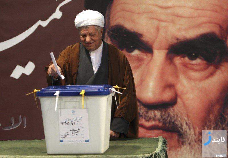 ایست قلبی آیت الله هاشمی رفسنجانی در استخر خیابان کوشک رخ داد