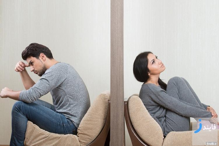خطرات دعواهای زناشویی برای سلامت بدن