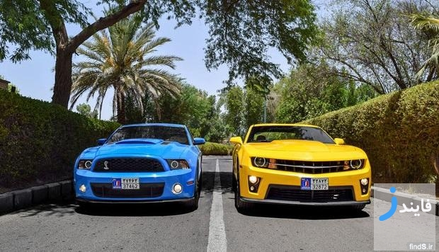 ارزانترین خودروهای پلاک انزلی