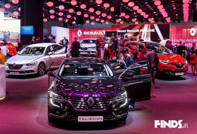 خبری خوش برای مشتریان رنو / آغاز تحویل خودروهای وارداتی شرکت رنو به خریداران