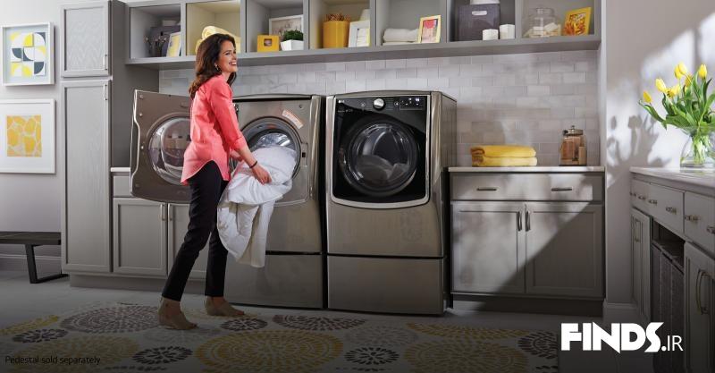 لباسشویی سطلی بخریم یا لباسشویی اتوماتیک همراه با خشک کن