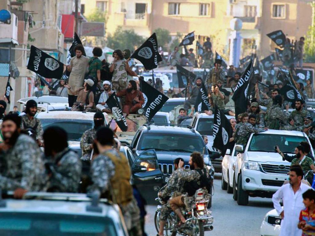 داعش به اعضای گروه خود چقدر حقوق و دستمزد پرداخت می کند؟