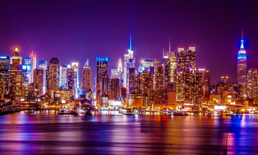 برترین شهرهای جهان در سال 2017 معرفی شدند / از مسافرت تا کسب و کار