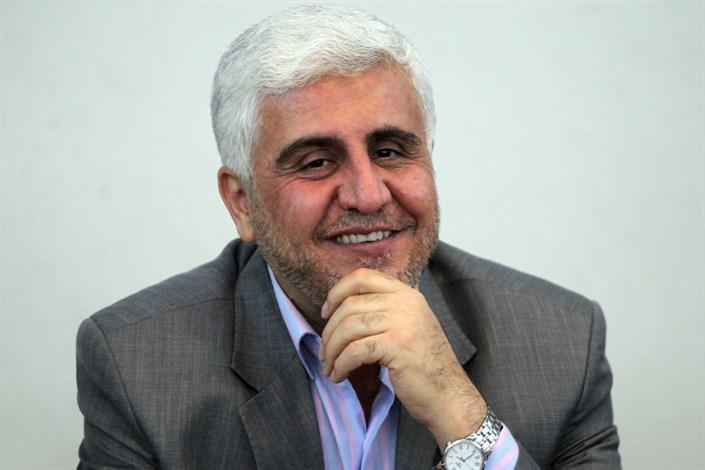 مشاور اقتصادی ابراهیم رئیسی، رئیس دانشگاه آزاد می شود