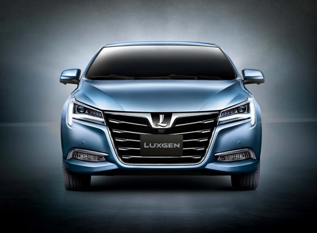 برند خودروسازی لوکسژن تایوان وارد بازار ایران می شود
