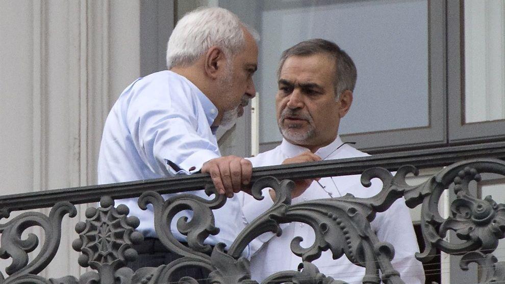 برادر رئیس جمهور ایران بازداشت شد + زندگینامه حسین فریدون