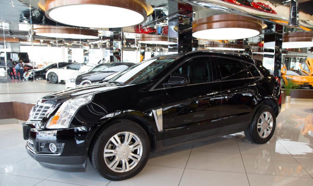 با 100 میلیون تومان، این خودروها را در امارات می توان بخرید
