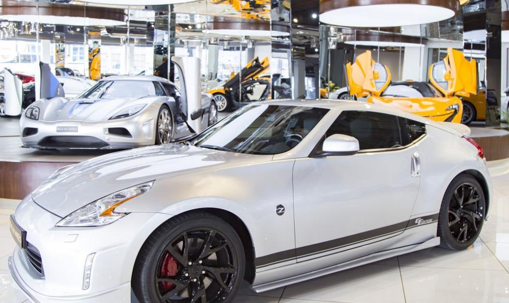 با 100 میلیون تومان، این خودروها را می توان در امارات خرید