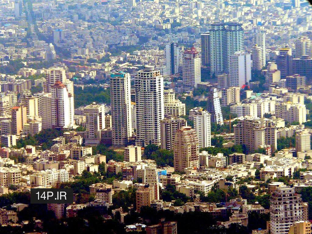 افزایش چشمگیر قیمت اجاره آپارتمان و مغازه در تهران