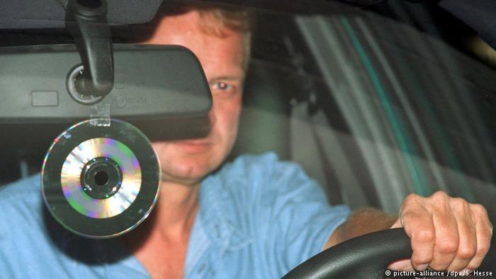 تاریخچه تولید دوربین های تنفرانگیز پلیس راه + جالب ترین عکس های پلیس آلمان!