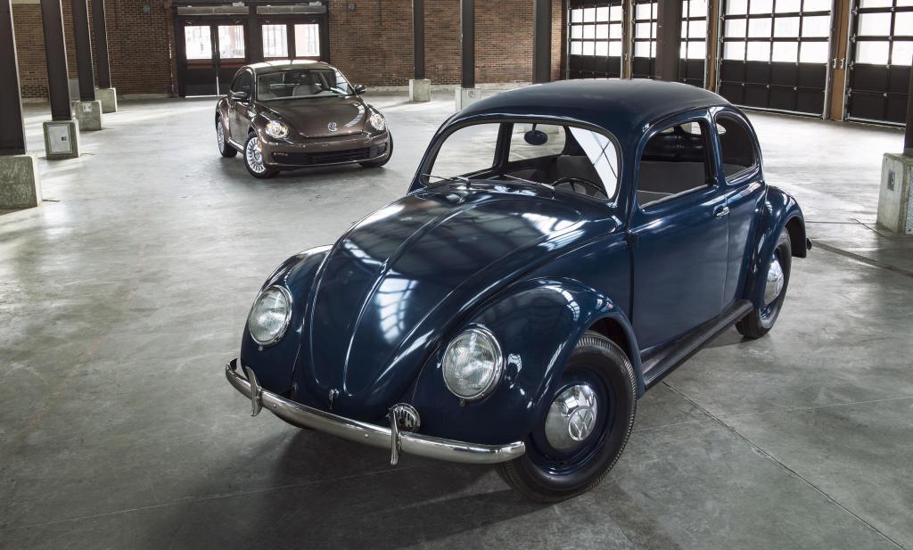 با خودروهای افسانهایی تاریخ خودروسازی جهان آشنا شوید