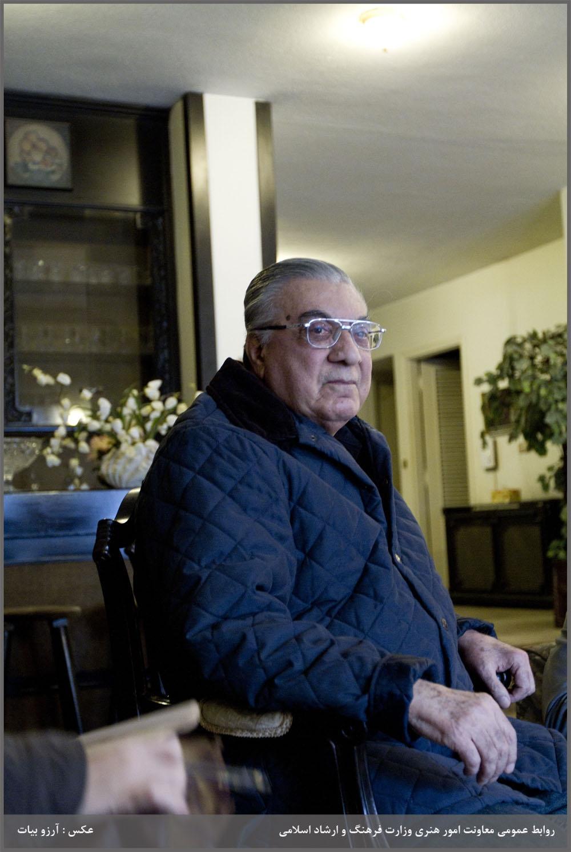 انتقاد شدید اکبر گلپایگانی از محمدرضا شجریان خبرساز شد
