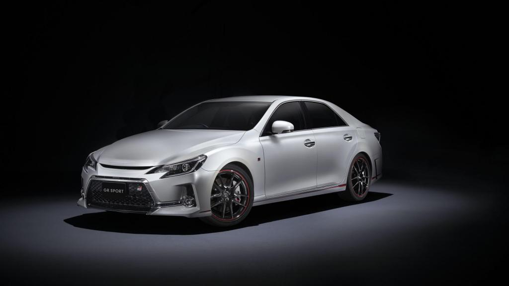 تویوتاهای اسپرت سری GR مدل 2018 رونمایی شدند