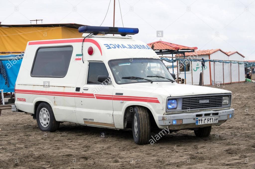 برخورد اتوبوس با تریلی 11 کشته و زخمی برجای گذاشت