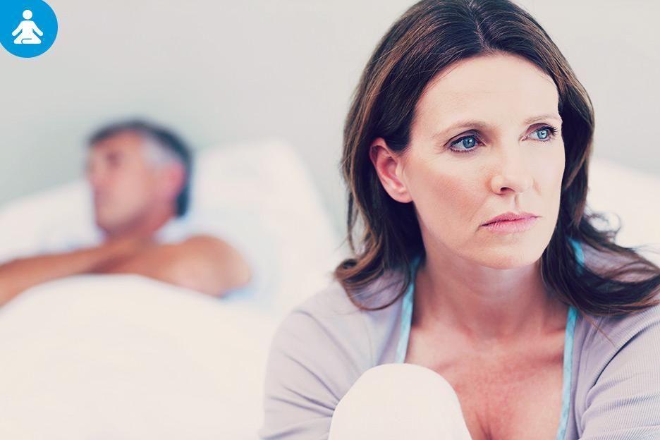 بیعلاقگی زنان به سکس / چرا برخی زنان علاقه داشتن رابطه جنسی را از دست می دهد