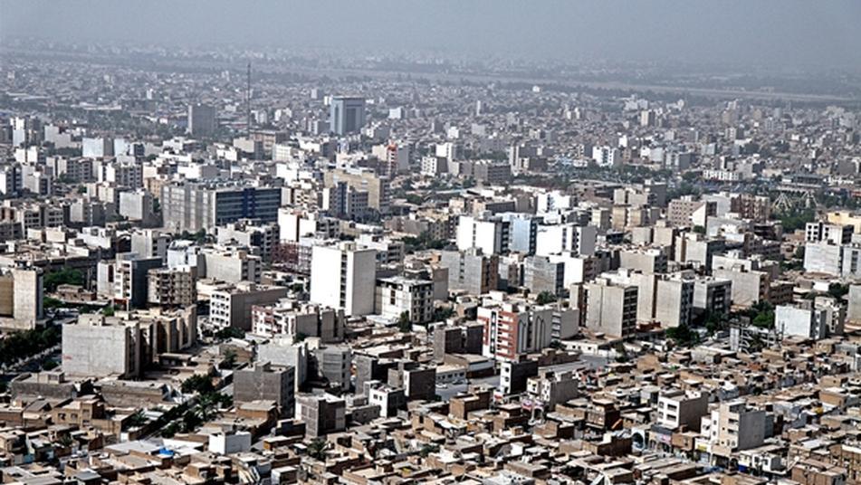 عکس هایی از شهر اهواز