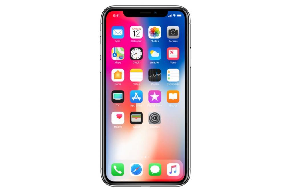 سود بیسابقه اپل از فروش آیفون ایکس / گوشی آیفون 10 به اپل جان تازهای داد!