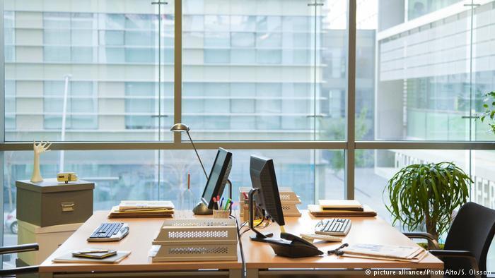 با جالبترین عادات کارمندان آلمانی آشنا شوید
