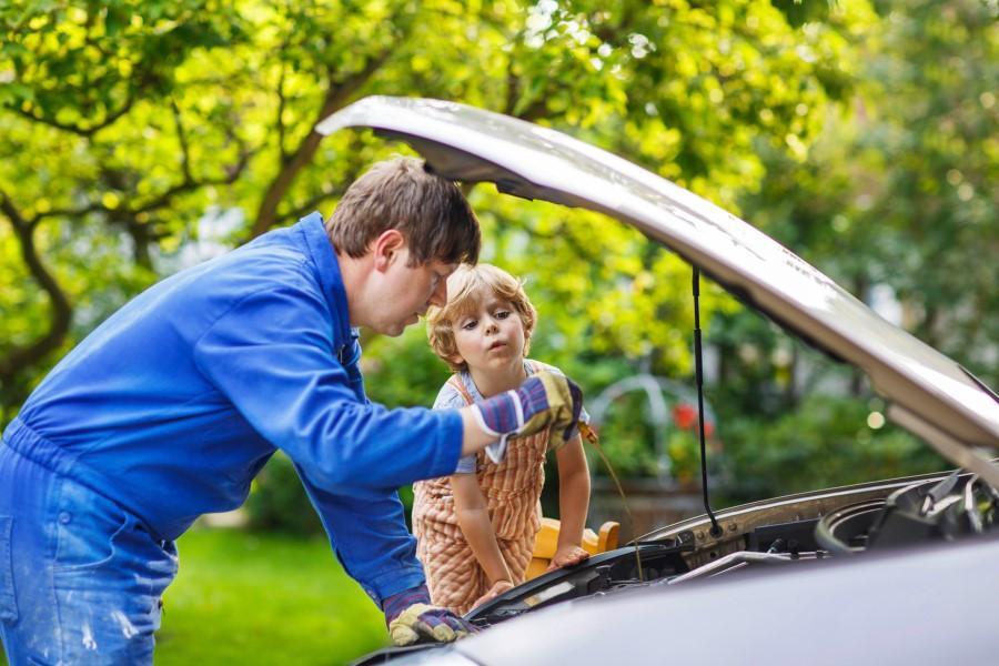 چگونه میزان مصرف سوخت خودرویمان را کاهش دهیم؟