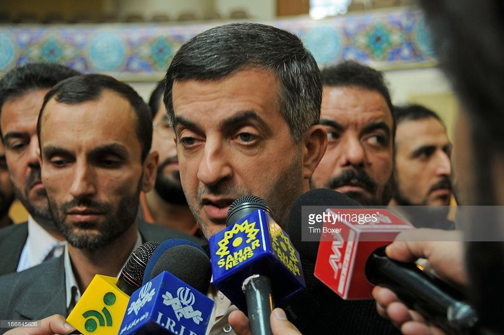 مغز متفکر دولت بـــهار به دادگاه انقلاب احضار شد!